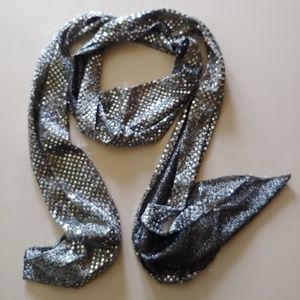 Blingy & Beautiful Scarf or Belt